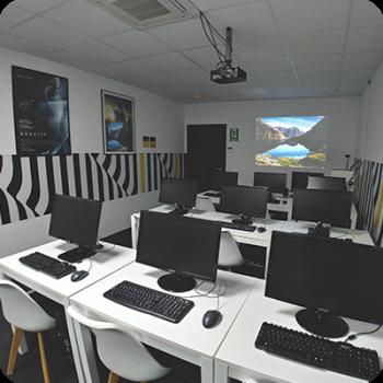 3D aula