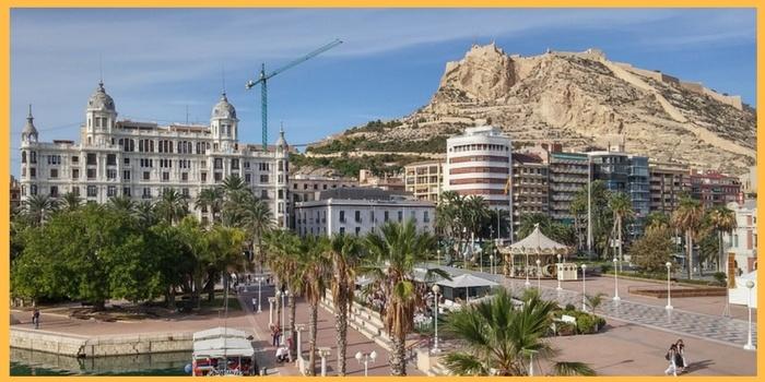 Alicante Verano