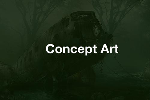Concept Art - Intro