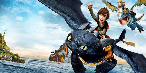 Creativa Fest Coco School Como entrenar a tu dragon