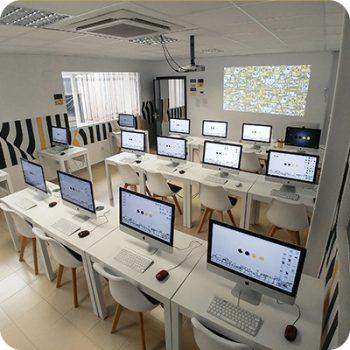 Diseño Aula