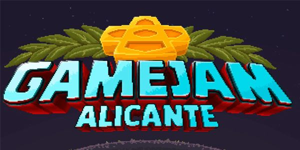 GameJam Alicante Coco School