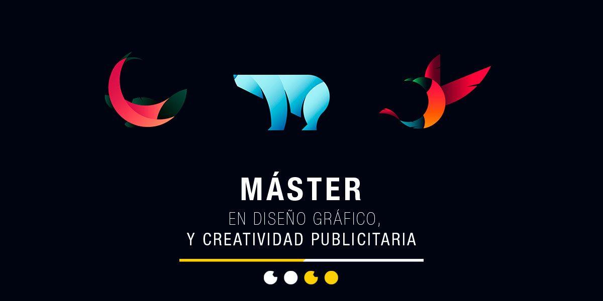 Máster Diseño Gráfico y Creatividad