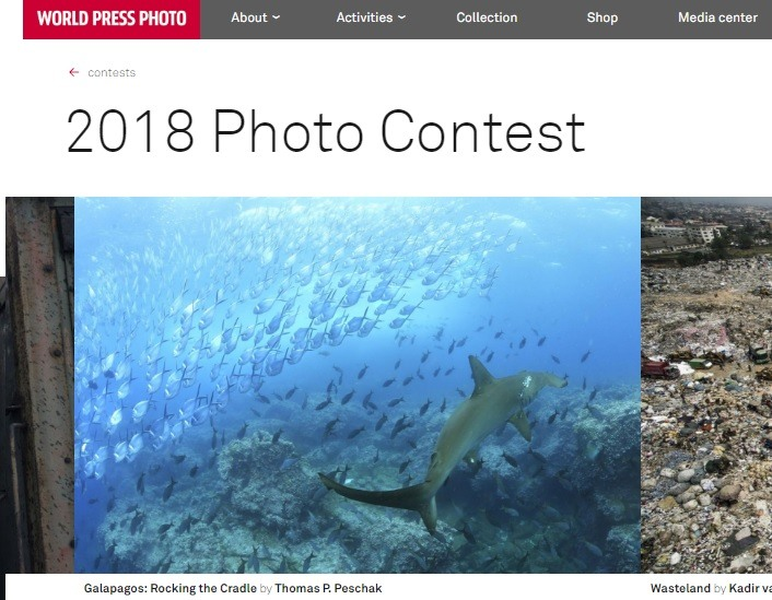 Mejor fotografia World Photo Press