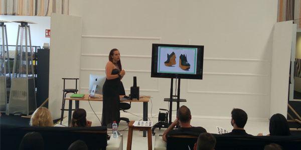 Proyectos finales de calzado coco school