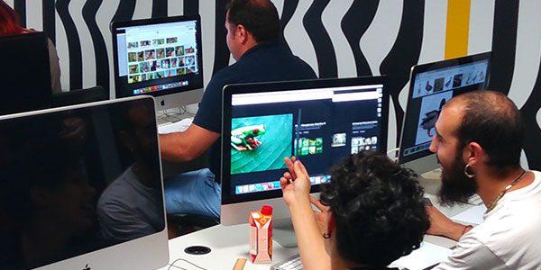 Sintesis Grafica workshop Coco School