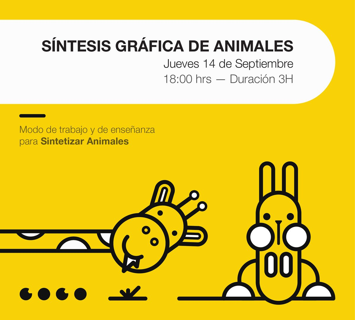 Workshop Sintersis Grafica