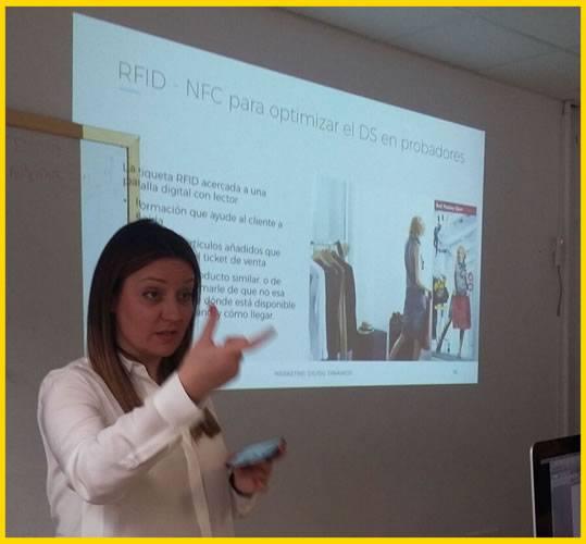 digital signage coco school