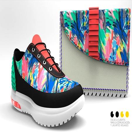 Coco School Diplomatítulo propio UCAM en Diseño y Tendencias de Moda