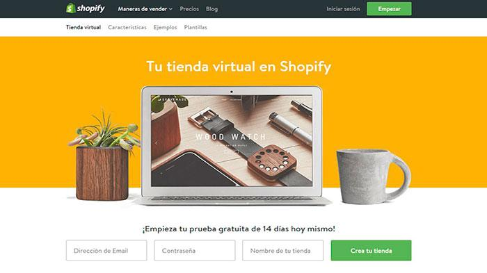 Coco School Ecommerce Shopify