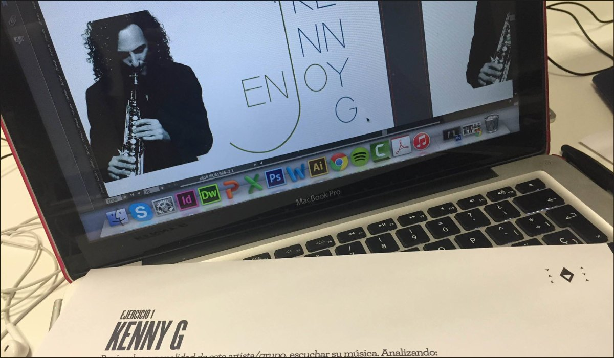 kenny-g-lettering