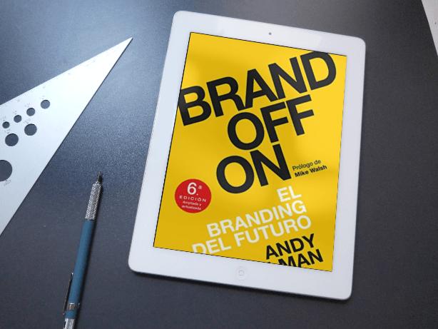 libro recomendado branding onoff 2