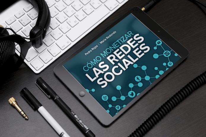 libro recomendado como monetizar en redes sociales