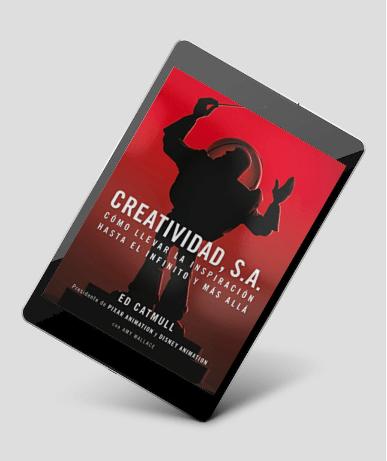 libro recomendado creatividad