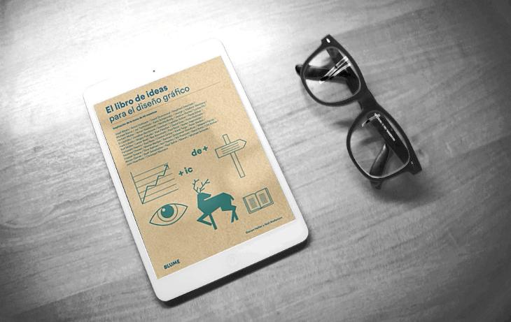 libro recomendado ideas diseño grafico