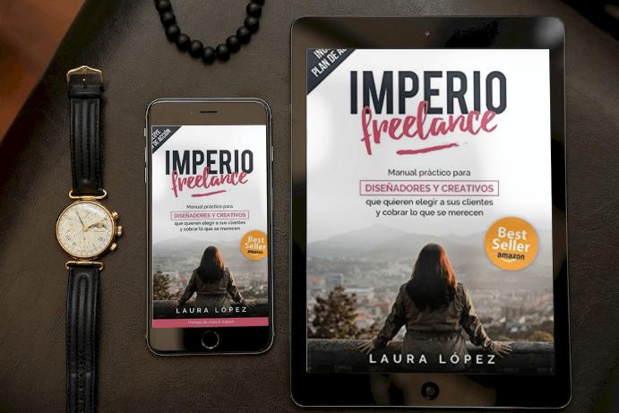 libro recomendado imperio freelance