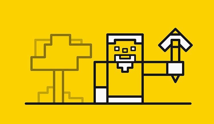 minecraft evolucion caso de exito