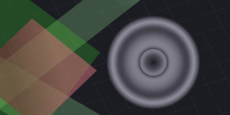 nodos en diseño grafico