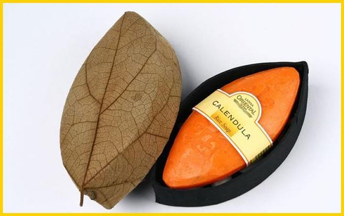 packaging creativo cosmetica