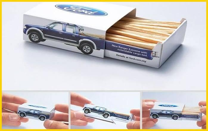 packaging creativo empaque
