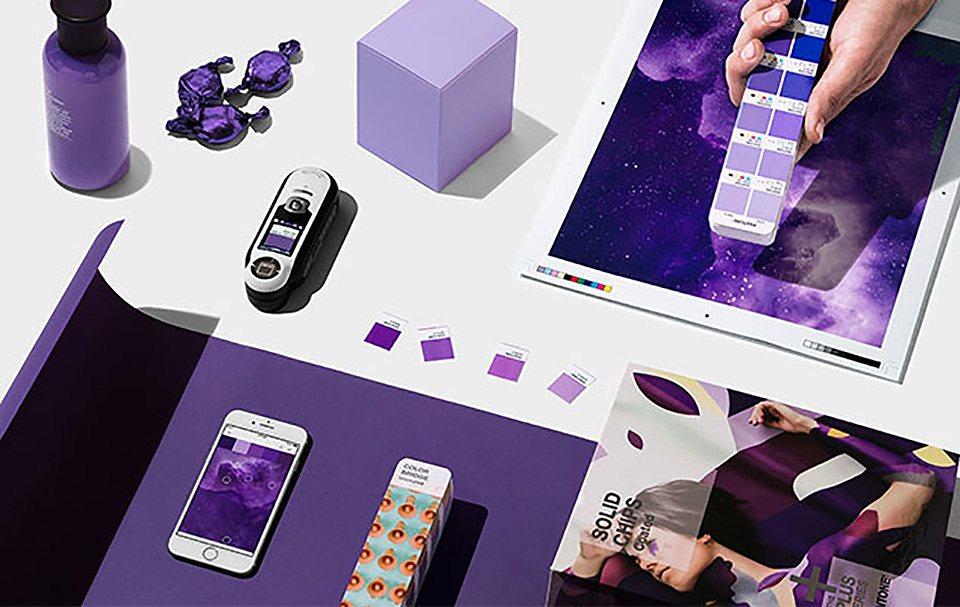 Ultra Violet aplicaciones