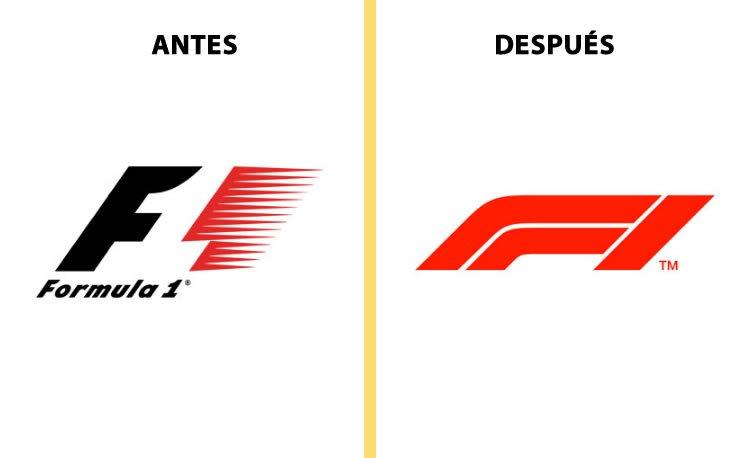 rebranding formula 1