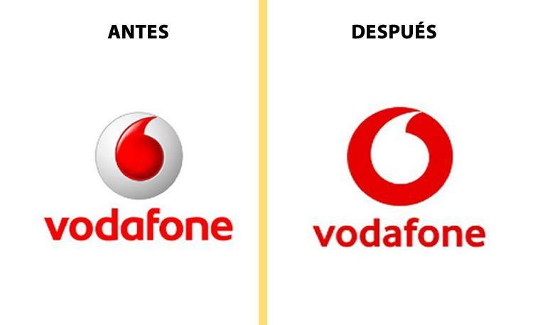 rebranding vodafone