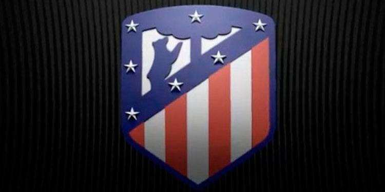 vasava cambia el escudo del atlético de madrid